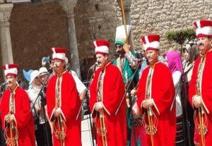 Η Δημοτική Ενότητα Σοχού για τα οθωμανικά εμβατήρια