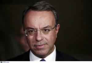 Σταϊκούρας για ΛΑΡΚΟ: «Η κυβέρνηση τολμά»