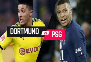 Πάμε Στοίχημα Champions League: Με το 3.00 στο Ντόρτμουντ!