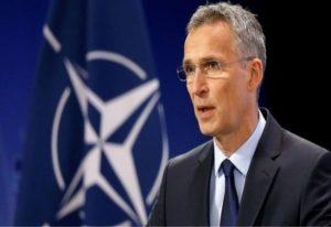 Στόλτενμπεργκ: Το ΝΑΤΟ ενισχύει το ρόλο του στο Ιράκ