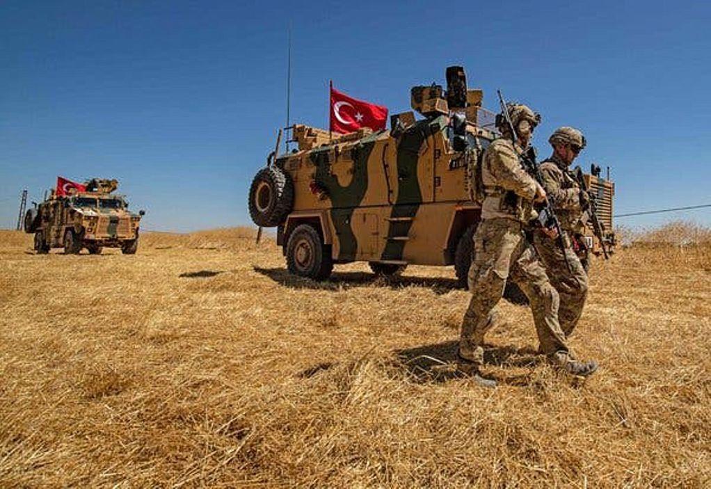 Νεκρός Τούρκος στρατιώτης στην περιοχή του Ιντλίμπ