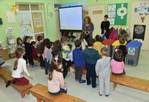 Ν. Προποντίδα: Δράση για την ανακύκλωση στα σχολεία