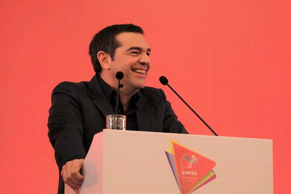 Τσίπρας: Μη βιαστούμε να πανηγυρίσουμε για τις προτάσεις της Επιτροπής