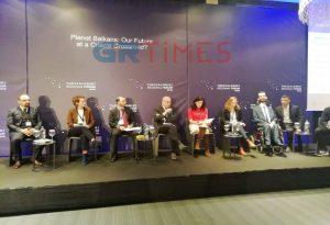 Amrani: Τα Βαλκάνια στρατηγικής σημασίας για το Ισραήλ