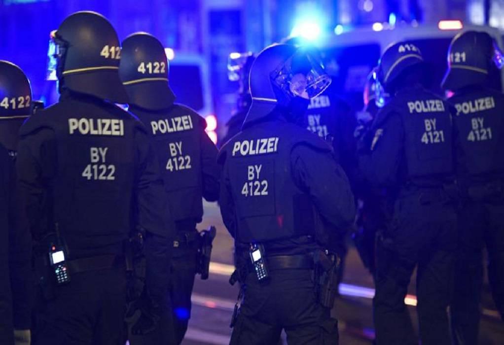 Μακελειό στη Γερμανία: Οκτώ νεκροί σε ένοπλες επιθέσεις