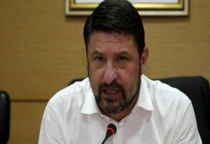 Ν. Χαρδαλιάς: Προτεραιότητα η θωράκιση της χώρας