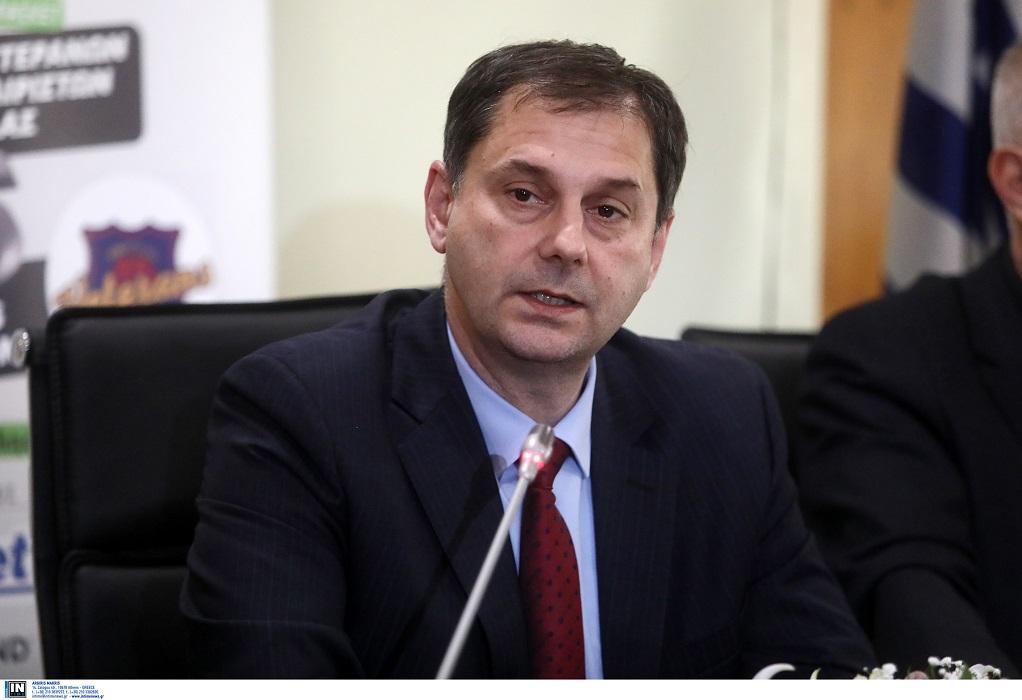 Τριήμερη επίσκεψη του υπουργού Τουρισμού στην Κρήτη