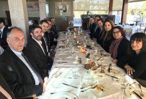 Στην Αθήνα η περιφερειακή συνάντηση της ECTAA