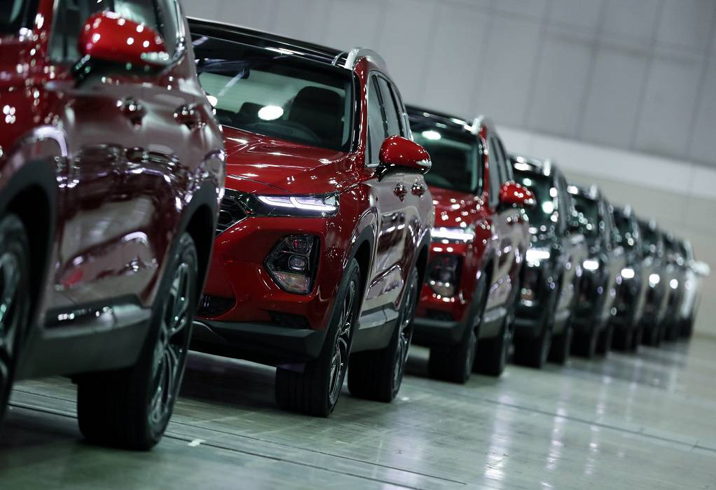 Κοροναϊός: Κλείνει εργοστάσιο η Hyundai στην Ουλσάν