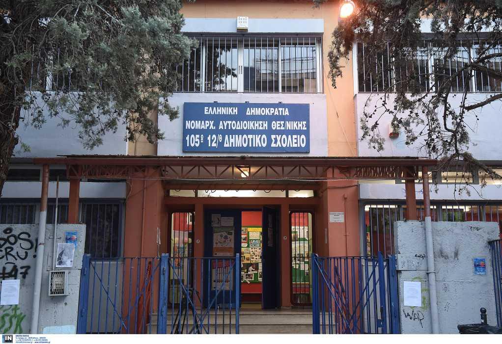 Σ. Τσιόδρας: Γιατί κλείσαμε το σχολείο για δύο εβδομάδες