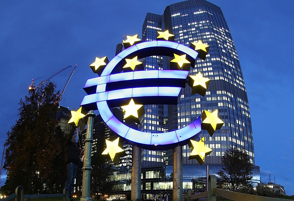 Στα 94 εκατ. ευρώ ανέρχονται τα κέρδη της ΕΚΤ