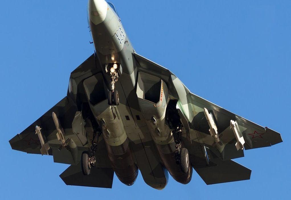 Ντοκουμέντο από τους ρωσικούς βομβαρδισμούς στην Συρία