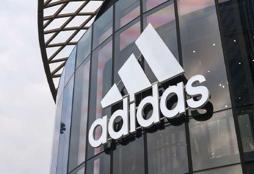 Κοροναϊός: Βουτιά 85% των πωλήσεων της Adidas