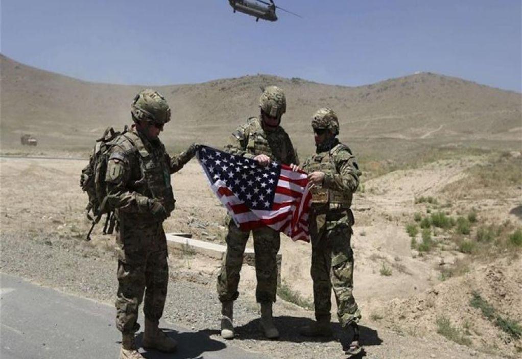 Αφγανιστάν: Αποχωρούν οι ΗΠΑ – Ιστορική συμφωνία με τους Ταλιμπάν