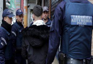 Αθήνα: «Ραντεβού θανάτου» η δολοφονία στη Μενάνδρου