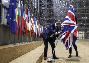 Brexit: Τι πρέπει να ξέρουν οι Έλληνες της Βρετανίας