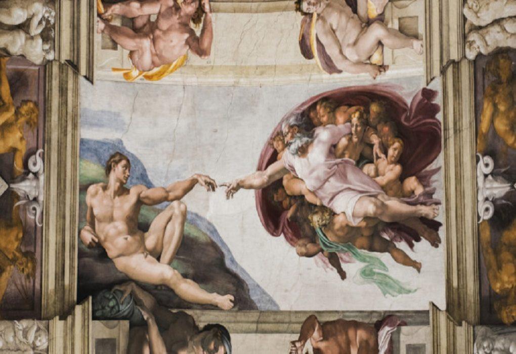 Βατικανό: Στην Καπέλλα Σιστίνα οι 12 επιτοίχιοι του Ραφαήλ