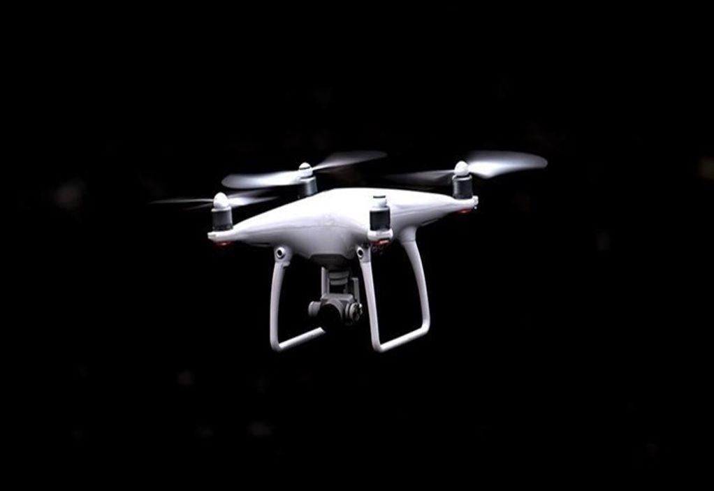Τρίκαλα: Drone έριξε ναρκωτικά στις φυλακές