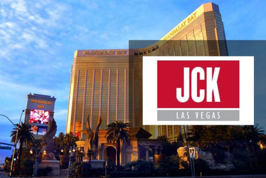 To ελληνικό κόσμημα πάει στο Las Vegas