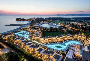 Sani/Ikos: Ανοίγουν τα ξενοδοχεία την 1η Ιουλίου