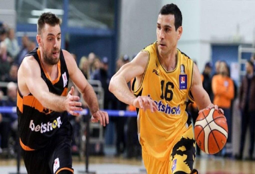 Μπάσκετ: Κυπελλούχος Ελλάδας η ΑΕΚ