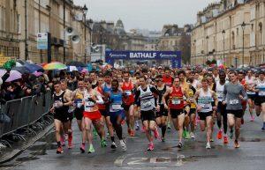 Ποια μέτρα για τον κορωνοϊό;; Αγώνας δρόμου με 6.000 συμμετέχοντες στην Αγγλία