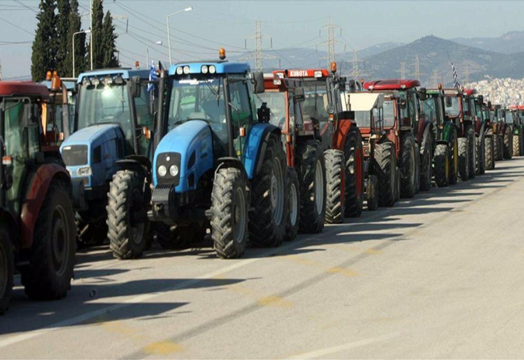 Έβρος: Μπλόκο στην είσοδο μεταναστών και από αγρότες