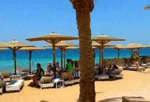 Άρση καραντίνας για τουρίστες μεταξύ Ελλάδας-Αιγύπτου