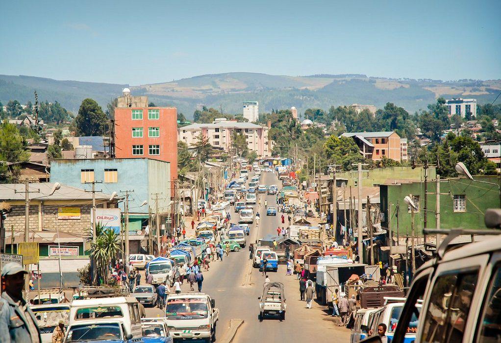 Αιθιοπία: Πεθαίνουν από ασιτία στην Τιγκράι