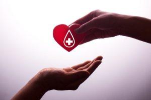 Εθελοντική αιμοδοσία από φοιτητικούς συλλόγους του ΑΠΘ