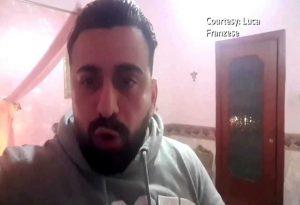 Κορωνοϊός-Ιταλία: «Εγκλωβίστηκε» στο σπίτι με την νεκρή αδερφή του (VIDEO)