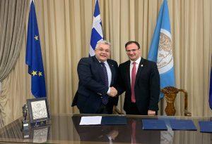 ΑΠΘ: Σύμφωνο Συνεργασίας με τον Δήμο Σερρών