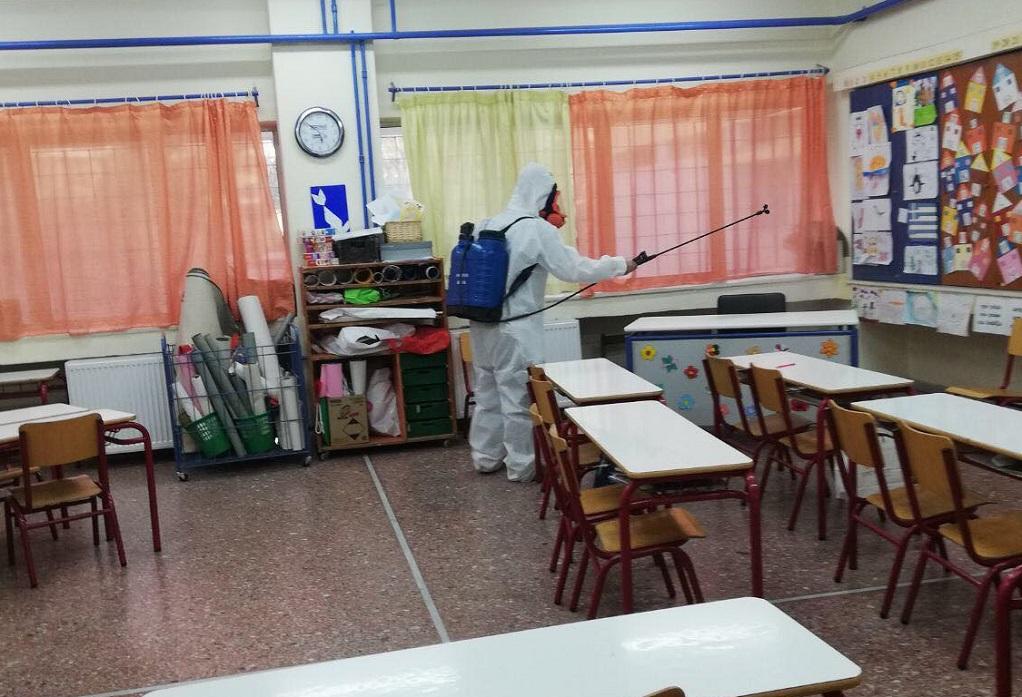 Σχολεία: Όλα θα κριθούν δύο εβδομάδες πριν το πρώτο κουδούνι