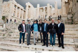 ΕΕΕ: Πρωτοβουλία για παραγωγές του Hollywood στην Ελλάδα