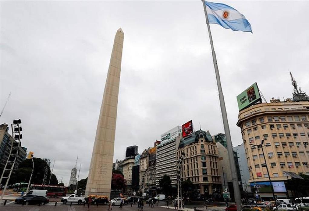 Σε κατάσταση επιλεκτικής χρεοκοπίας η Αργεντινή