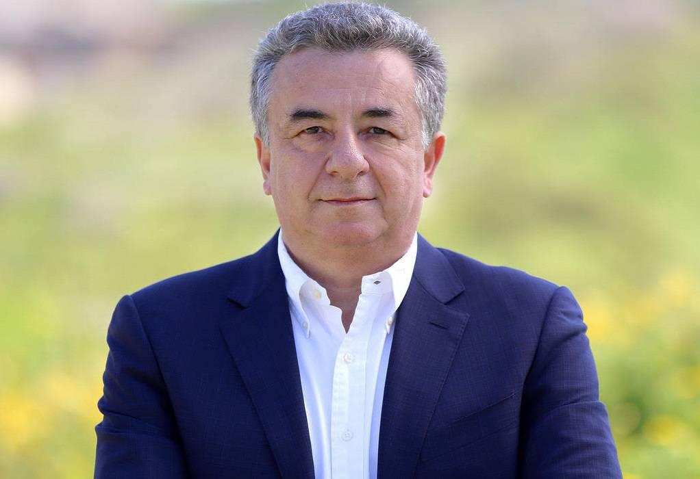 Κρήτη: Υπεγράφη έργο ύδρευσης 640.000 ευρώ