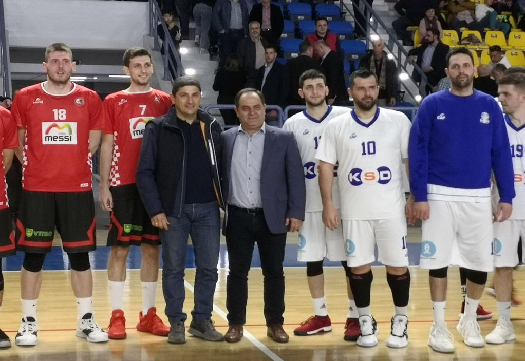 Αυγενάκης: Αθλητισμός δεν είναι μόνο το ποδόσφαιρο