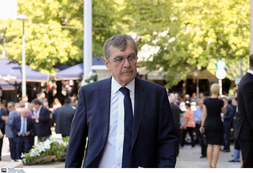 Κορωνοϊός: Θετικός ο βουλευτής Δ. Κρεμαστινός