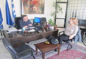 Δήμος Κορδελιού Ευόσμου: Στηρίζει το έργο του Κέντρου Υγείας