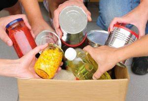 ΠΚΜ: Διανομή γευμάτων σε δικαιούχους της Χαλκιδικής