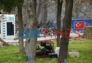Βερολίνο: O Ερντογάν χρησιμοποίησε πολιτικά τους μετανάστες