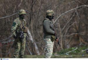 Έβρος: Αναφορές για πυροβολισμούς από την τούρκικη πλευρά