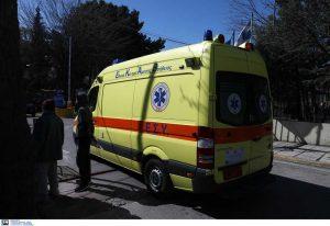 Λέσβος: Tρεις αλλοδαποί έριξαν 17χρονο από ταράτσα κτιρίου