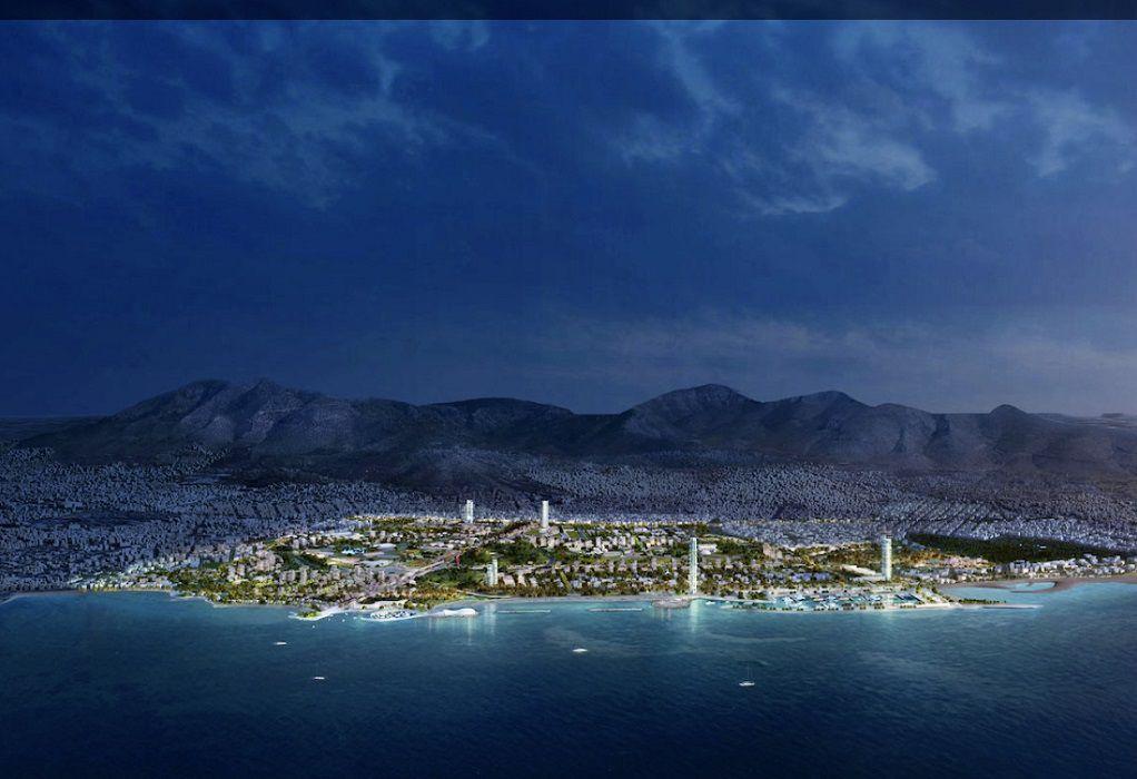 Ελληνικό: Ανεξάρτητος Μηχανικός για την επιτάχυνση των έργων