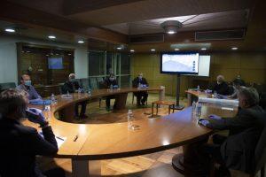 Ζέρβας: Στόχος η προστασία της δημόσιας υγείας