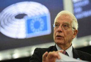 Μπορέλ: Αδιαμφισβήτητη η προοπτική ένταξης της Βόρειας Μακεδονίας στην ΕΕ