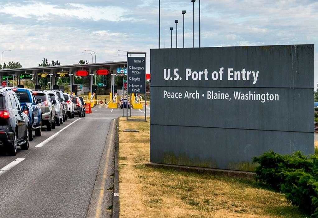 Κορωνοϊό-ΗΠΑ: Πρώτο κρούσμα σε κέντρο κράτησης μεταναστών
