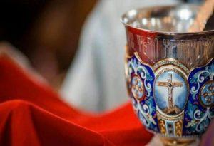 Μητροπολίτης Ξάνθης: Ανοιχτές οι εκκλησίες – Όποιος θέλει θα κοινωνήσει