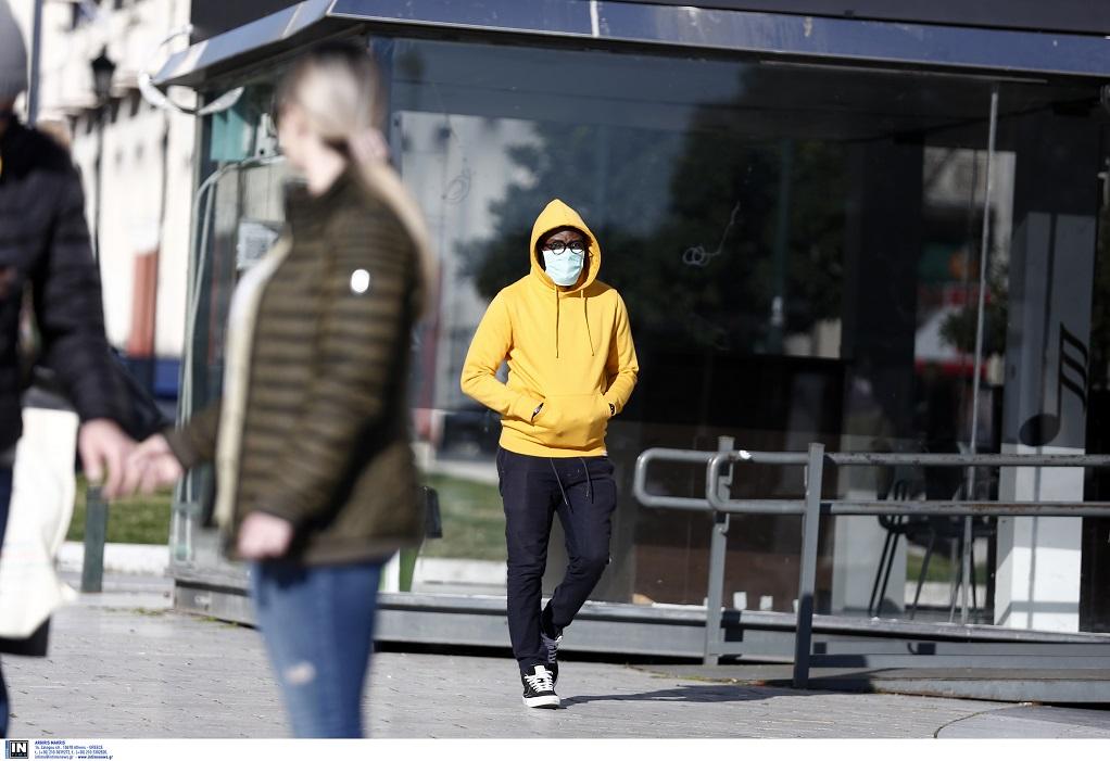 Κορωνοϊός: Ποια η θέση της Ελλάδας σε αριθμό κρουσμάτων και θυμάτων