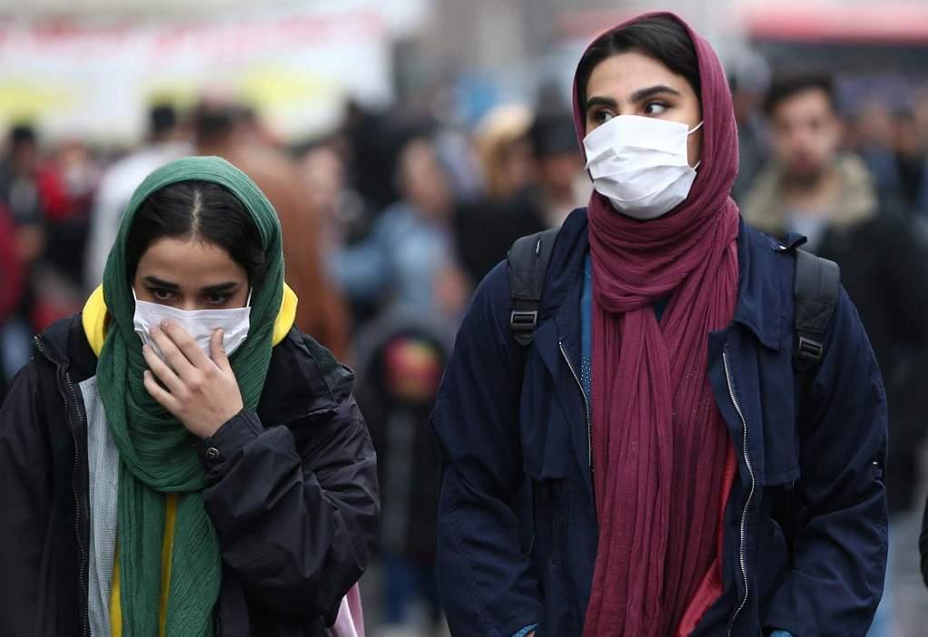 Ιράν – Covid-19: 160 νέοι θάνατοι μέσα σε μία μέρα